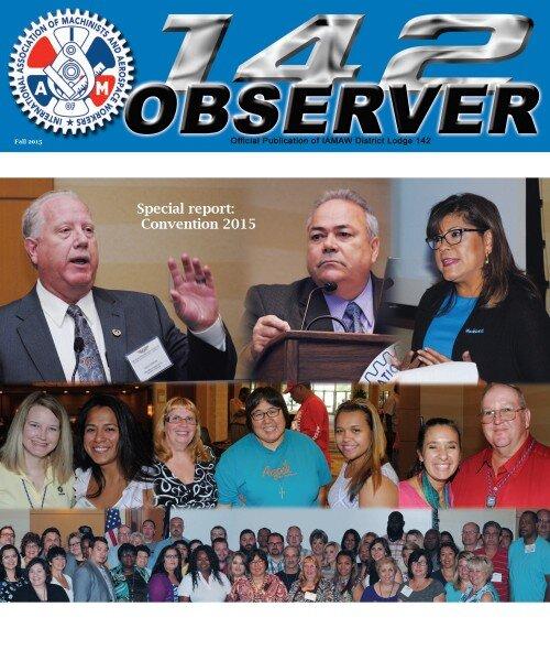 DL 142 Observer